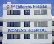 Expert Reviewers | The Children's Hospital at TriStar Centennial