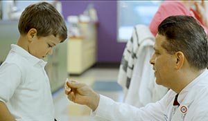 Nashville Pediatric Gastroenterologist   The Children's